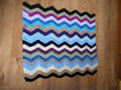 Ethan's Blanket
