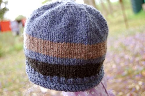 joshua's hat