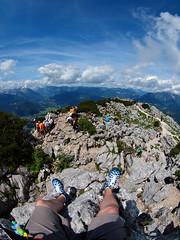 P7261541 (ashmieke) Tags: germany bavaria berchtesgaden olympus fisheye ash eaglesnest kehlsteinhaus 3s day11 zuiko zuiko8mm e620 eurotrip2009