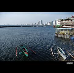 Metropolis (maraculio) Tags: metropolis manilabay artphotography ricoblanco maraculio haborsquare