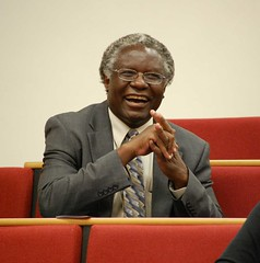 Prof. Calestous Juma (STEPS Centre) Tags: africa technology growth innovation development spru