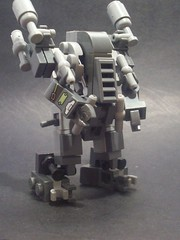 The Piston (iJay) Tags: lego hardsuit jayhn