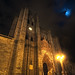 Cathedral ? Catedral de