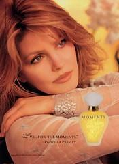 Priscilla Presley Moments perfume