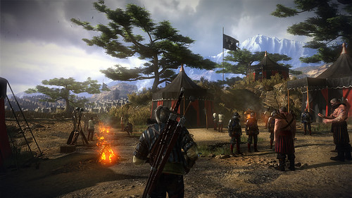 The Witcher 2 Crashes, Errors, FPS, SLI, Sound, Performance Fix