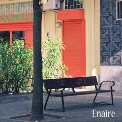 144- 365... Una puerta muy naranja