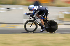 Garmin-Cervélo TT Specialists Take Two