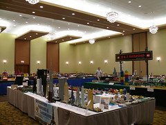 Brickworld 2011: Lake Michigan Ballroom