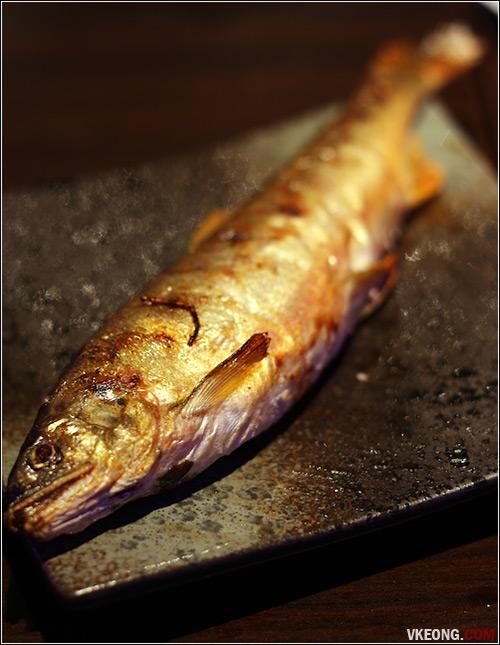 ayu-fish