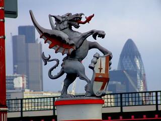 Todo un simbolo. London