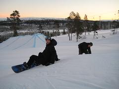 IMG_2714 (kristoffintosh) Tags: sweden newyears kristoffer slen snowboardning