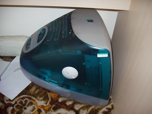 Original iMac