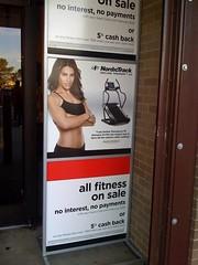 fitness4sale