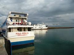 Ulee Lheue (She is Nonong) Tags: laut indah aceh popeye bandaaceh asik kapal segar inong pelabuhanuleelheue