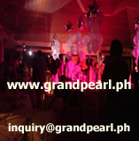 Sounds and Lights Rental www.grandpearl.ph