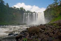 Salto de Eyipantla (chblet) Tags: mxico cascada tuxtlas veracrz eyipantla 100 sanandrstuxtla chablet