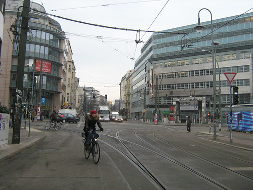 Rosa-luxemburg-platz