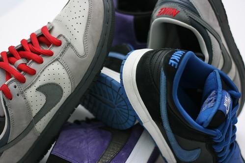 Nike SBs!