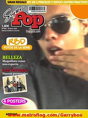 portada (gerryboo2009) Tags: d un todo poco