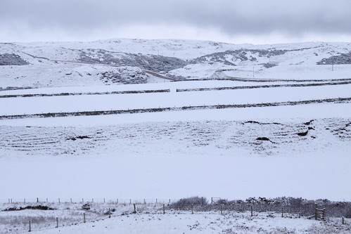 Armadale in snow (1)