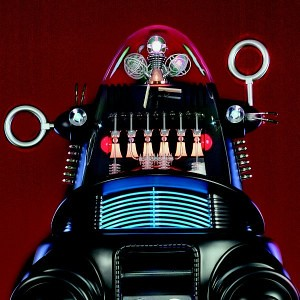 robbie-the-robot-20020500 by you.