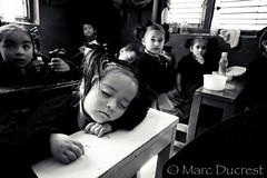 Little nap (Marc Ducrest) Tags: school nepaljorpati