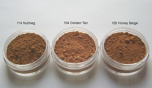 20g jar foundation comparison