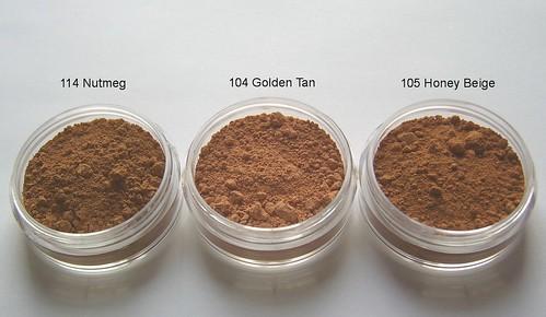 makeup foundation comparison. 20g jar foundation comparison