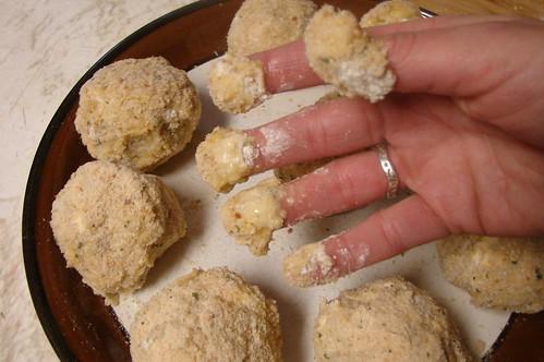 Gloppy Fingers