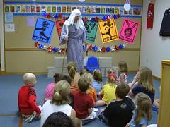 MBC VBS day 4 (31) (Douglas Coulter) Tags: 2004 mbc vacationbibleschool mortonbiblechurch