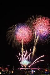 (marvvvn) Tags: fireworks moa mallofasia