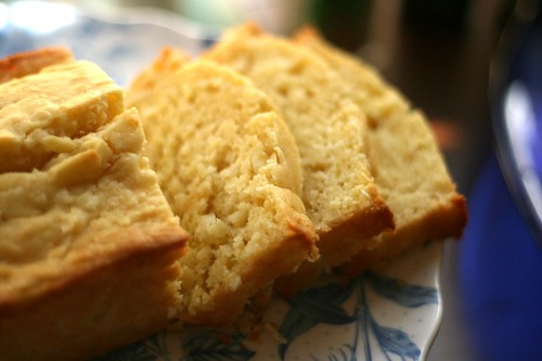 Ratio Ruhlman Pineapple Coconut Cake Bread
