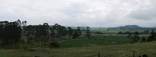 Ciclopaseos de los miércoles: Soacha (Panorama)
