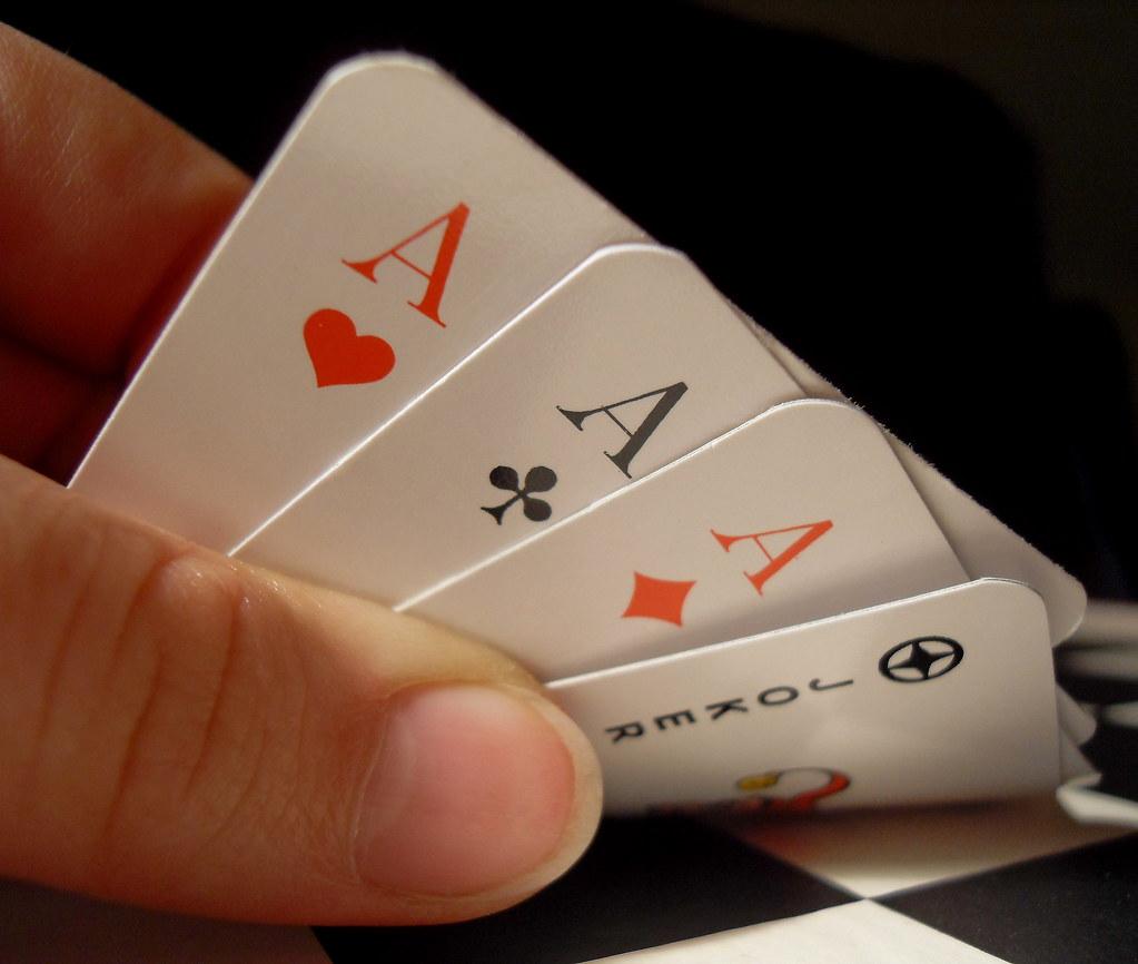 kartenspiel karo