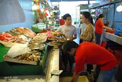 Mall of Asia Fresh Seafoods (J. Tewell) Tags: seafood manilaphilippines mallofasia manilaphilippinesseafood