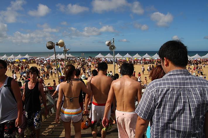 2009貢寮海洋音樂祭0110
