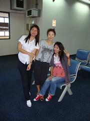 วันที่ 4 กรกฎาคม 2552 ณ ท่าอากาศยานดอนเมือง สายการบินนกแอร์ เที่ยวบิน DD8306 8.00น.