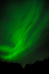 Aurore borale / Northern light (Rock Arsenault) Tags: 77 northernlight auroreborale