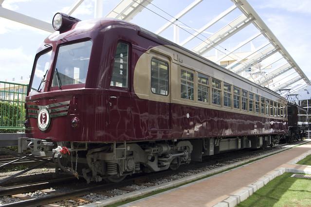 東武5700形