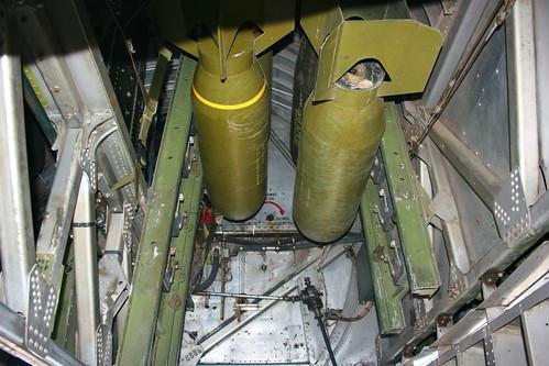Bomb Cargo Hold