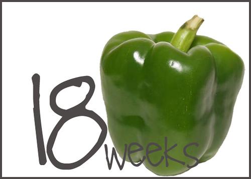 18 - bell pepper