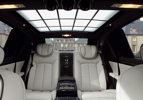 Maybach 62 Zeppelin Interior. Maybach 62 Interior. Maybach 62 S Rear Seats; Maybach 62 S Rear Seats