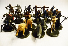 Loot Figures from Dragonflight