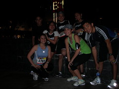 Urbanite Run: the Vite Runners