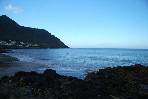 Mar chão