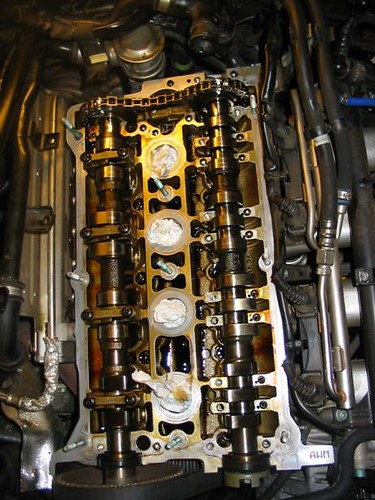 Pic as well D Urgent Timing Belt Change Problems Engine together with Hqdefault in addition V Audi Timing Chain Failure Repair likewise Full. on audi a4 timing chain tensioner