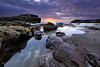 Truly Madly Deeply (tropicaLiving - Jessy Eykendorp) Tags: light sunset sea sky bali seascape beach nature water silhouette clouds indonesia landscape coast rocks searchthebest shoreline tanahlot efs1022mmf3545usm outdoorphotography canoneos50d trulymadlydeeply tropicaliving hitechfilters vosplusbellesphotos rawproccessedwithdigitalphotopro tiffproccessedwithadobephotoshopcs3 melastibeach