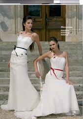 The Worlds Newest Photos Of Brautkleid And Satin