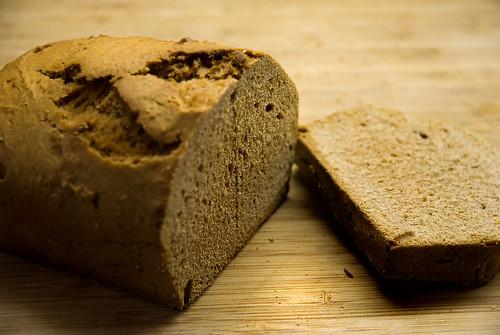 Pain d'épice - Spice Bread