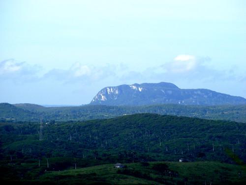 Cuban Mountains